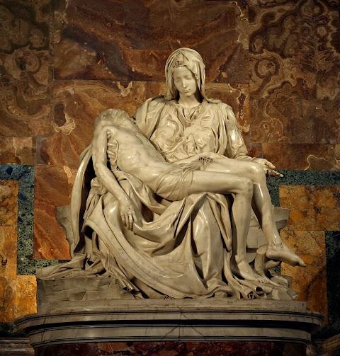 Rönesans ve Maniyerizm Yazı Dizisi: X. Yüksek Rönesans (1500 - 1530)