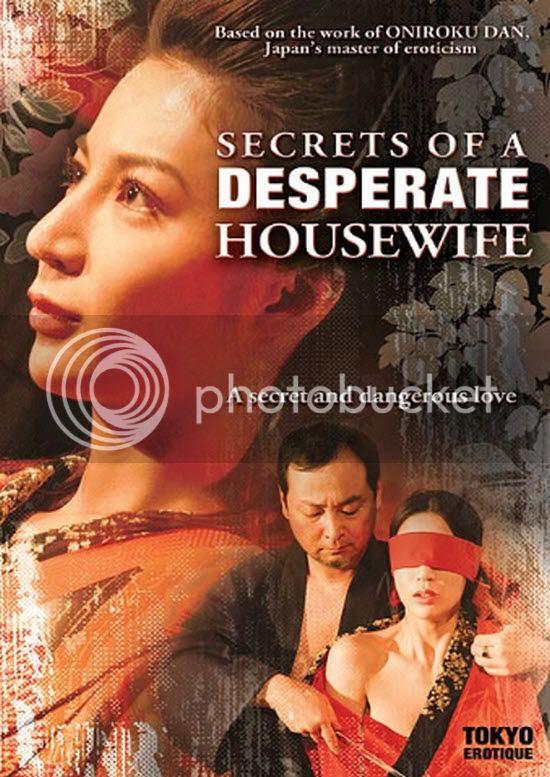 Raunchy Anri Suzuki,Desperate Housewife