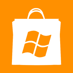 Web Windows Store Metro icon