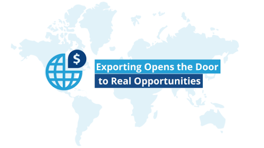 Want more international sales leads? New exporting videos can help!