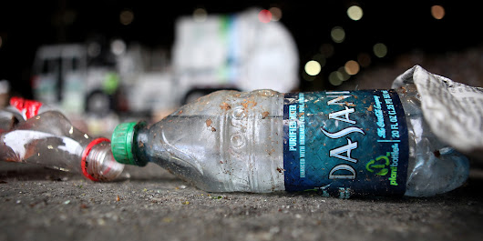 The Ugly Truth About Your Bottled Water