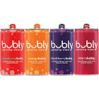 Bubly, 24ct, Sparkling Water Mini Cans Variety Pack 24 x 7.5 oz.