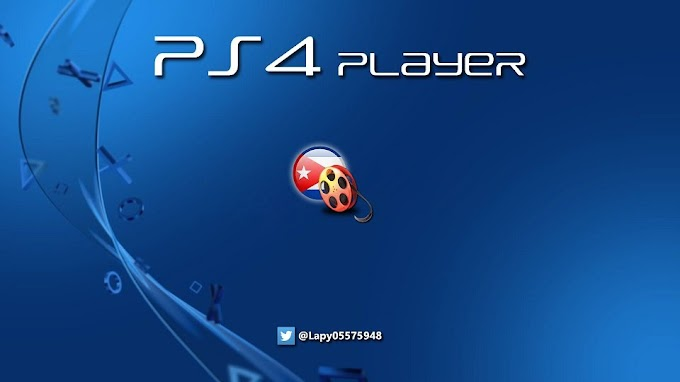 PS4 Player 1.05 Released