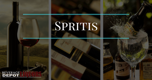 Enjoy all types of International Spirits at our top branding liquor store in Baltimore, MD