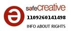 Safe Creative #1109260141498