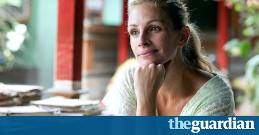It's time to stop looking for yourself | Life and style | The Guardian