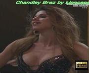 Chandley Braz sexy