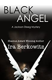 Black Angel by Ira Berkowitz
