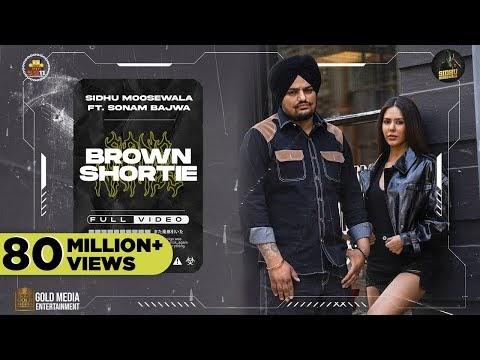 Brown Shortie | Sonam Bajwa | Sukh Sanghera