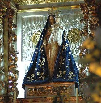 Our Lady of Brazil, Jardim América, São Paulo