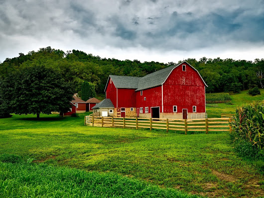 Farm Financial Planner: Selling the Farm for Cash to Live On
