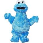 Sesame Street Cookie Monster 10-Inch Plush