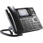 RCA Unison U1100 Wireless Desk Expandable Cordless Phone - 4-line