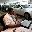 More Consumers With Bad Credit Scoring Car Loans