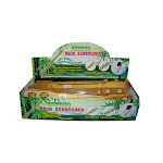 DDI 2127691 Bamboo Back Scratcher - Pack of 36