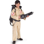 Rubie's Boys 8-20 Ghostbuster Child Costume - Khaki