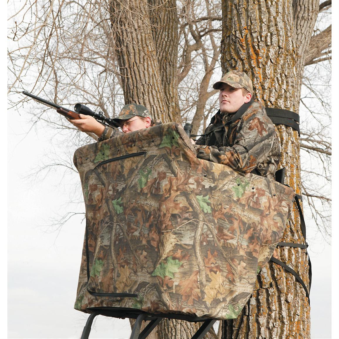Big Game® Extendable