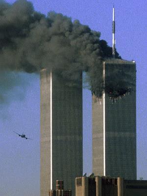 torres gêmeas (Foto: Reuters)