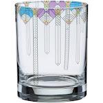 Frank Lloyd Wright April Showers Tumbler Glasses - 11 Ounce - Set of 2