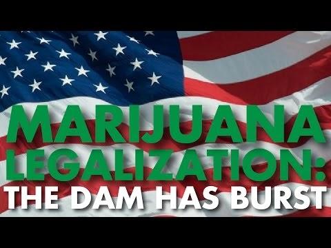 Warren Pulley: Marijuana Is Big Business - Security Expertise Thriving!