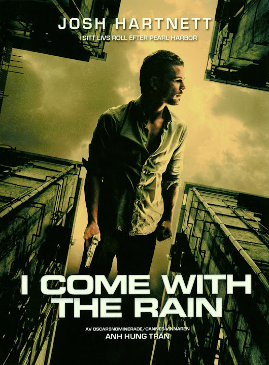 I Come with the Rain (France/Hong Kong, 2009) - Review | AsianMovieWeb