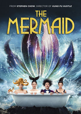 Mermaid, The