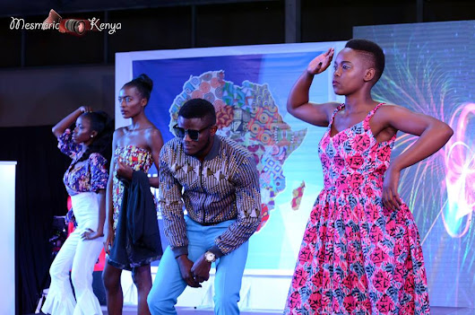 Flair, Flavour and Fine Aura At The Best Produced Fashion Show In Kenya - The JW Show 2017 | Fotophreak Magazine