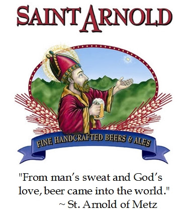 St. Arnold Beer