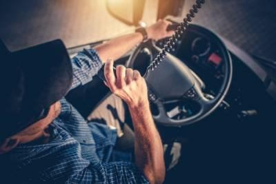 Protecting Your CDL After a DUI Arrest