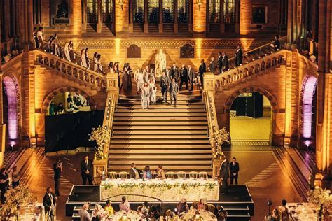 Natural History Museum   Wedding Venues   Easy Weddings