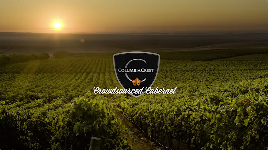 Be a Part of the First Crowdsourced Cabernet!