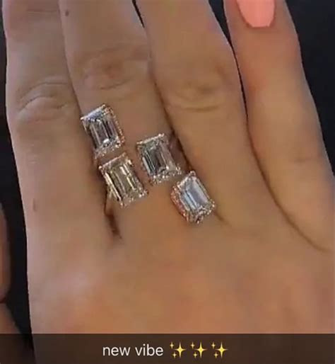 Kylie Jenner: Pregnant AND Engaged to Travis Scott?!   The