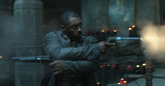 10 Reasons Why You Should Be Totally Excited For 'The Dark Tower'