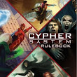 B22: Cypher System Review