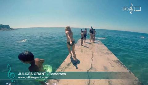Julices Grant - Tomorrow