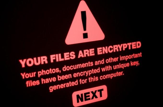 Τι είναι το ransomware; Το κακόβουλο λογισμικο που χρησιμοποιείται για εκβιασμούς