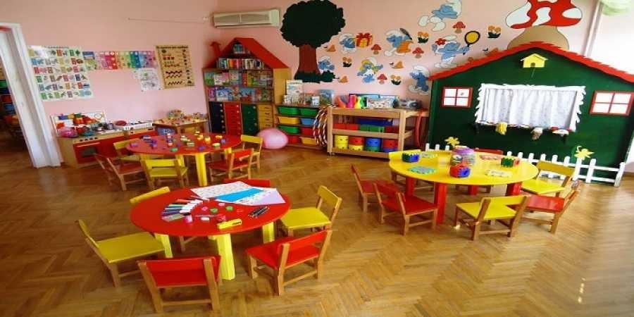 Αποτέλεσμα εικόνας για παιδικοι σταθμοι δημου ξηρομερου