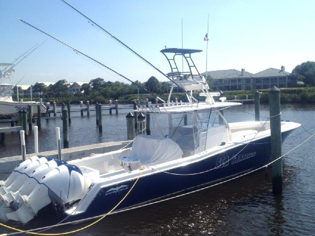 2013 Invincible Boats 42 Tower Loaded Bayshore Ny For Sale