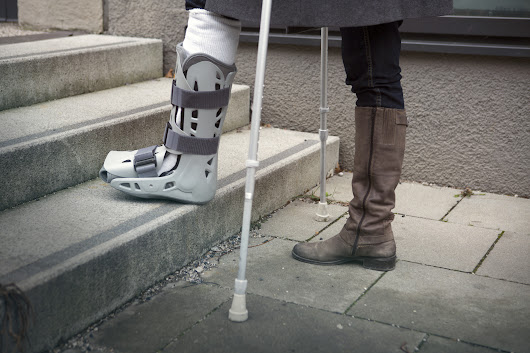 7 Steps Employees Must Take to Get Disability Accommodation