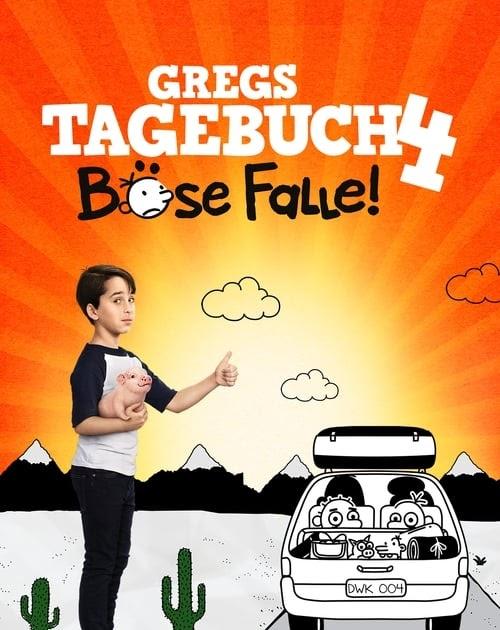 Gregs Tagebuch 2 Ganzer Film Deutsch
