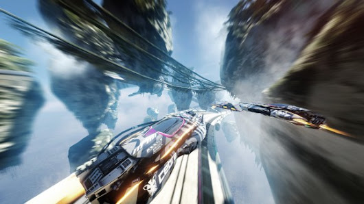 A scoreless review of Fast RMX