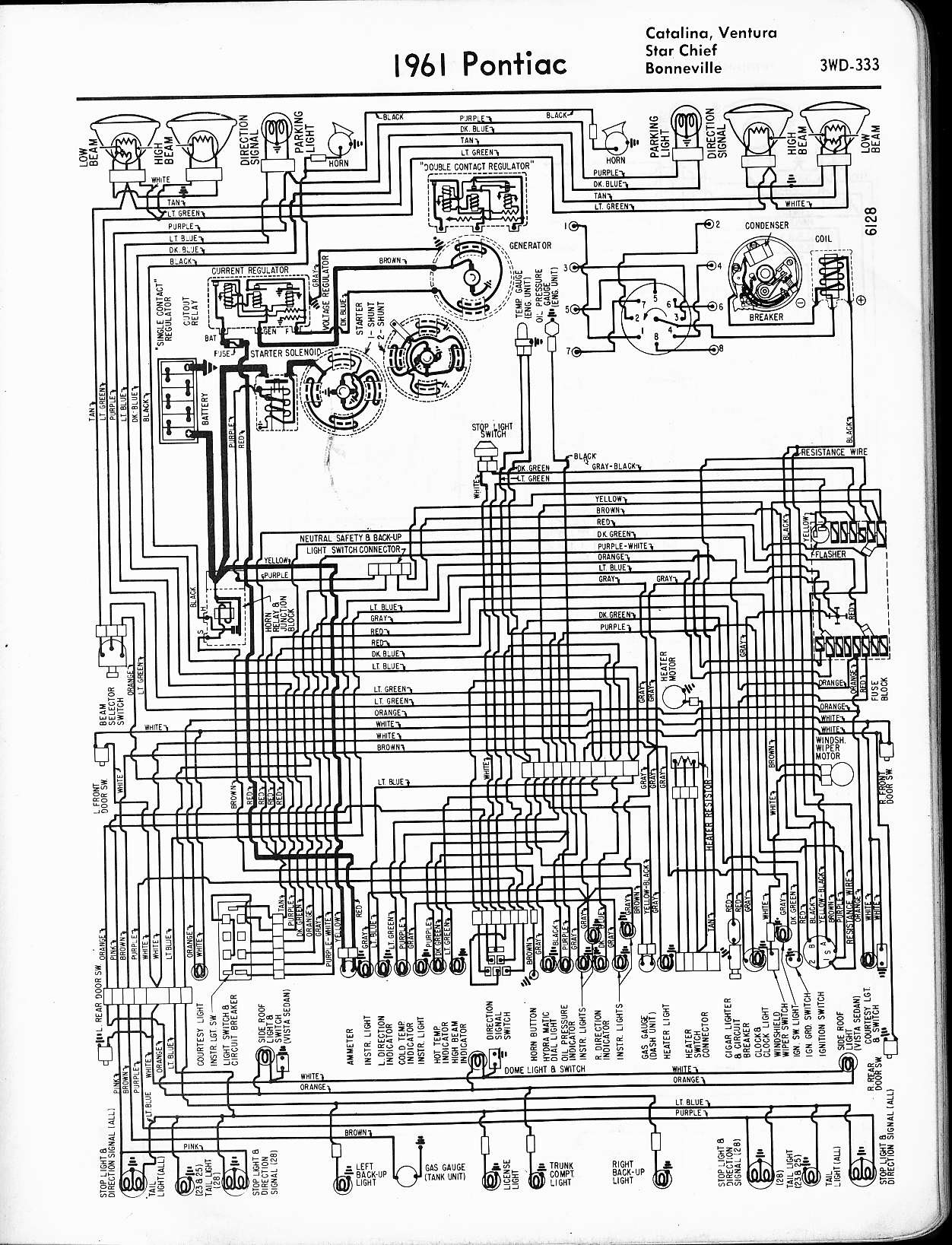 1956 Pontiac Wiring Diagram Wiring Diagram Series Series Pasticceriagele It