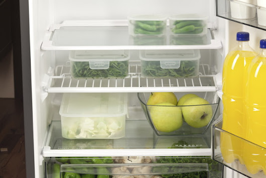 13 Life Changing Fridge and Freezer Hacks - The Krazy Coupon Lady
