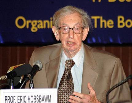 Addio a Eric Hobsbawm, lo storico del «Secolo breve»