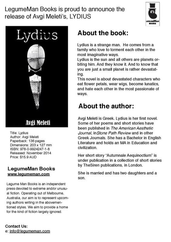 Lydios-Avgi Meleti