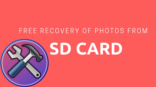 How To Recover Photos & Pictures From SD Card For Free