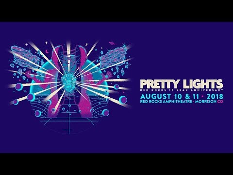 Another Pretty Lights Show - Incredible