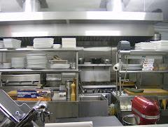 Salt Kitchen....Now