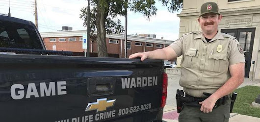 Ask a game warden... - Game-Warden.Org