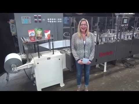 Finding the Best Horizontal Form Fill Seal Machine